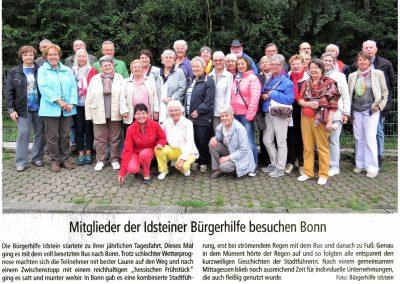 19.7.2017 Idsteiner Zeitung