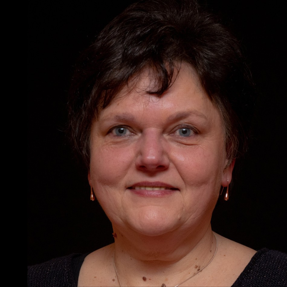 Marion Pohl