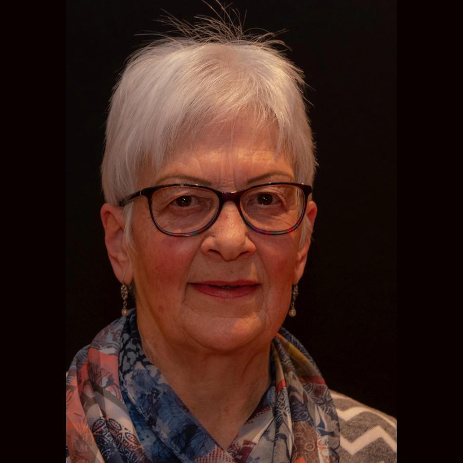 Gertrud Schubbach